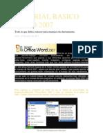 Tutorial Basico Word 2007