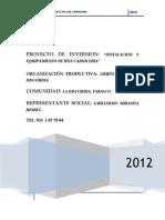 FORMATO FONES2010carniceria