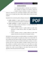 EJEMPLOS DE VARIABLES APLICADOS A LA AGROINDUSTRIA Y POBLACIÓN