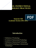 1. Pgt201e- Introduction
