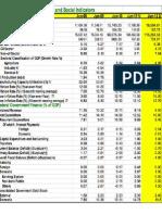 Half-Year Economics Indices 2012-1