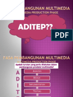 iCT - Produksi Multimedia