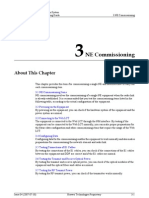 01-03 NE Commissioning