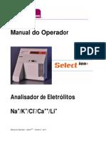 Manual Selection - Versão  Jul 11 - Operador