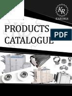 Karunia Copy Machine Catalogue