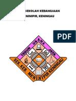 Logo Sekolah Kebangsaan Meninipir