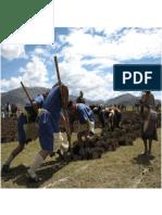 LA APROPIACIÓN SOCIAL DEL PATRIMONIO CULTURAL EN HUÁNUCO PAMPA