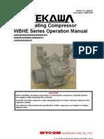 WBHE Manual
