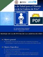 4.- Guia Tecnica de Salud Para El Manejo de La Ruptura de La Cadena de Frio