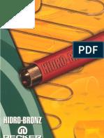 Hidro-Bronz