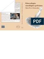 Ginecología Oncológica Pelviana