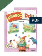 Phonic Drill