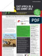 East Africa Oil & Gas Summit 2012 (1)