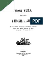 1848-industria agricola
