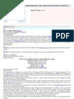 Codigo Procesal Civil Peruano Actualizado Al 03 de Febrero Del 2013