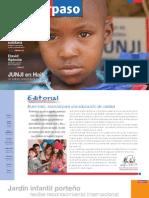 Primer Paso Edicion n2 Junio 2012