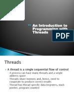 thread programming