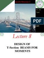 A Concrete I Lecture8