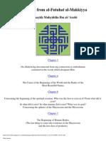 Ibn Arabi - Selections from Futuhat Makkiyya (Meccan Revelations) (76p).pdf