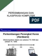Bab2 Perkemb.&Klasifikasi Komp