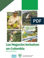 Los Negocios Inclusivos en Colombia (1)