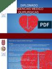 DIPLOMADO URGENCIAS 2013