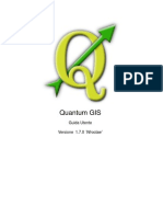 Qgis-1.7.0 User Guide It