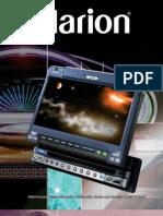 Clarion 2002 Catalog