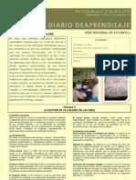 Diario de Aprendizaje 5