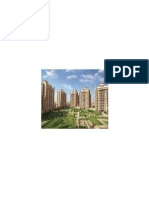 Call for 9910750427 for ATS Triump 104 Manear Expressway Gurgaon.