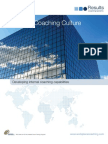 Building a Coaching Culture in Dubai