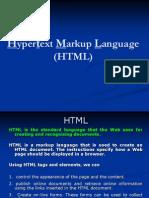 Emba, HTML Presentation