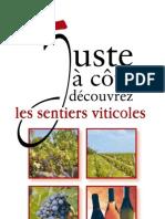 Les Sentiers Viticoles (Coteaux Du Lyonnais)