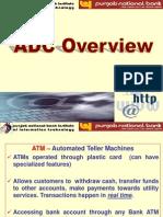 ATM Debitcards