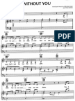 Mariah Carey - Without You (Partitura Score Noten Partition).pdf