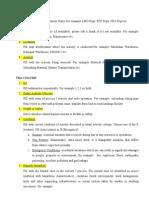6 Instruction Sheet - TRA Safety Revised AZ 28092012