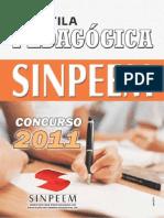apostila pedagogia