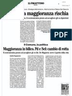 Rassegna Stampa 13.04.13
