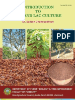 Introduction to Lac & Lac Culture