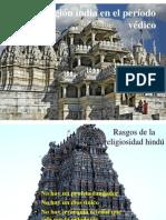 El Hinduismo I de Los Vedas a Los Upanisads
