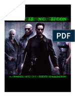 Matrix Rpg