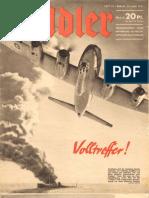 Der Adler 1941 13