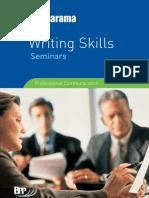 8en Linguarama Writing Skills