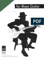 50 Riffs for Blues Guitar