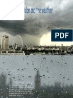 London and the Weather_IonutL