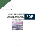 Asigurarea Aeronavelor