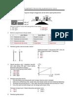 Soal Prediksi Un Ipa Smp 2013 Paket-2