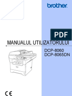 Manual Utiliz Brother Multif