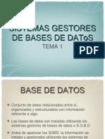 Sistemas Gestores de Bases de Datos 1205584175985419 3
