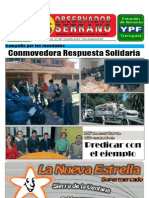 EDICION Nº 1408 DE OBSERVADOR SERRANO VERSION DIGITAL